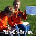 Plan Do Review